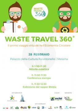 waste travel
