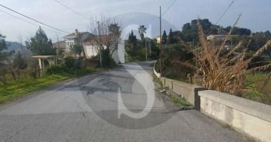 """#Castroreale. SP 85, Celi: """"Troppe buche, a rischio l'incolumità dei cittadini"""""""