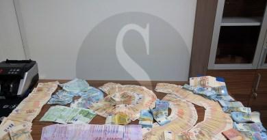#Pozzallo. Traffico internazionale di valuta, fermati due baresi diretti a Malta