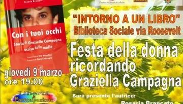 #Messina. Intorno a un Libro, eventi culturali su impegno civile cambiamento