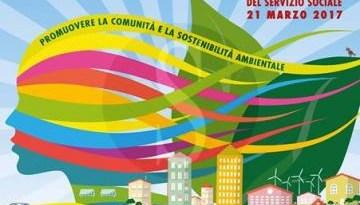 #Messina. 21 marzo, giornata mondiale del servizio sociale