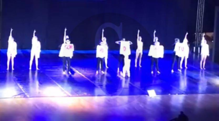 #Barcellona. La Move Your Body protagonista al festival della coreografia di Catania
