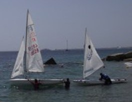 #Messina. Trofeo Velico d'Inverno, disposizioni della capitaneria di porto