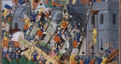 #Cefalù. Incontro di SiciliAntica sulla caduta di Costantinopoli del 1453
