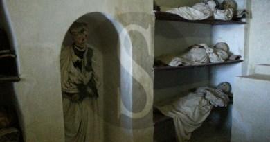 #Piraino. Una vita lunga e sana: le mummie rivelano i propri segreti