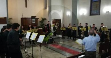#Messina. Chiesa Valdese: grande successo del concerto del Corelli
