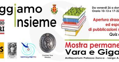 #Messina. Grande successo alle tre giorni presso la mostra su Vara e Giganti
