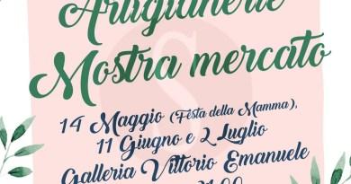 #Messina. Triplo appuntamento alla Galleria Vittorio Emanuele