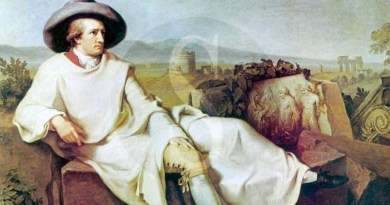 #Cultura. Un intellettuale del '700 alla scoperta della Sicilia: Johann Wolfgang Goethe
