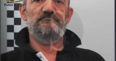 """#Cronaca. """"Mani di fata"""" incastrato dalle videocamere: arrestato per un furto in appartamento a Messina"""