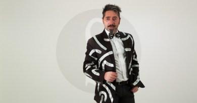 """#Spettacolo. Il comico palermitano Stefano Piazza al talent show """"Eccezionale veramente"""""""