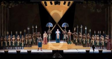 #Lirica. Verso il sold-out l'Aida al Teatro Giuseppe Di Stefano di Trapani