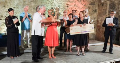 #Musica. Incanto Mediterraneo, vincono le Skowronki Girls' dalla Polonia