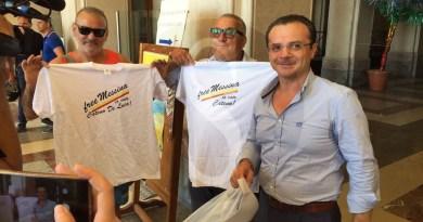 Politica. Sicilia Vera, Cateno De Luca apre la campagna elettorale a Messina