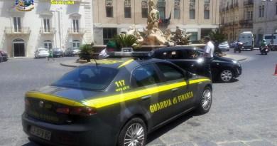 #Cronaca. Controlli a tappeto a Siracusa, verificati 1500 mezzi