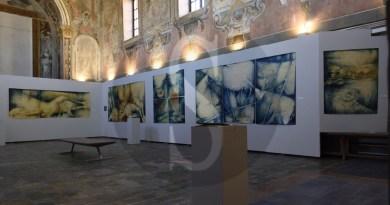 #Arte. Inaugurata a Palermo la mostra Sulla Rotta di Colapesce