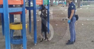 """Cronaca. Operazione """"Quartieri Sicuri"""", controlli a tappeto della Polizia nel centro di Messina"""