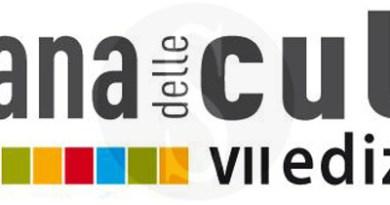 Cultura. Settimana delle Culture: presentazione dell'edizione 2018
