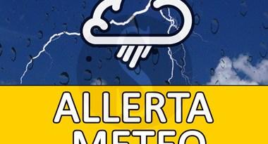 Meteo. Diramata un'allerta meteo per i prossimi giorni dalla Protezione Civile di Palermo