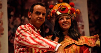 """Musica. L'operetta """"Cin Ci La"""" in scena al Teatro Vittorio Emanuele di Messina"""