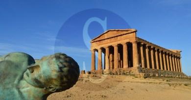 "Arriva l'app ""Sicilia archeologica"": tour virtuali ai tempi del coronavirus"