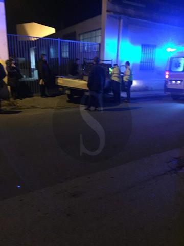 Cronaca. Barcellona, ennesimo incidente in via Milite Ignoto: ferita una donna
