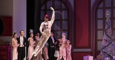 Danza. Il Balletto di Milano torna sul palcoscenico del Vittorio Emanuele con Lo Schiaccianoci