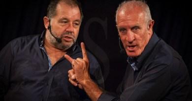 """Teatro. """"Voci di scena"""", al Garibaldi di Enna arrivano Toti e Totino"""