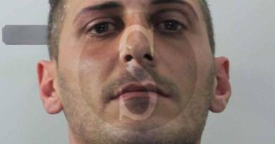 Cronaca. Tentato furto in appartamento, arrestati due messinesi dalla Polizia
