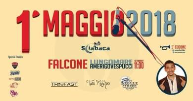 """Attualità. Tutto pronto per la quinta edizione del """"Primo Maggio Sciabaca"""" a  Falcone"""