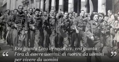 La Festa della Liberazione, la lotta partigiana e l'importanza della memoria