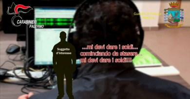 """Cronaca. Palermo, operazione """"Gioielli di famiglia"""": denunciate 7 persone"""