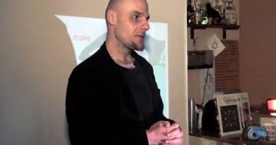 Attualità. Meditazione e conoscenza di se stessi: Andrea Panatta per la prima volta in Sicilia