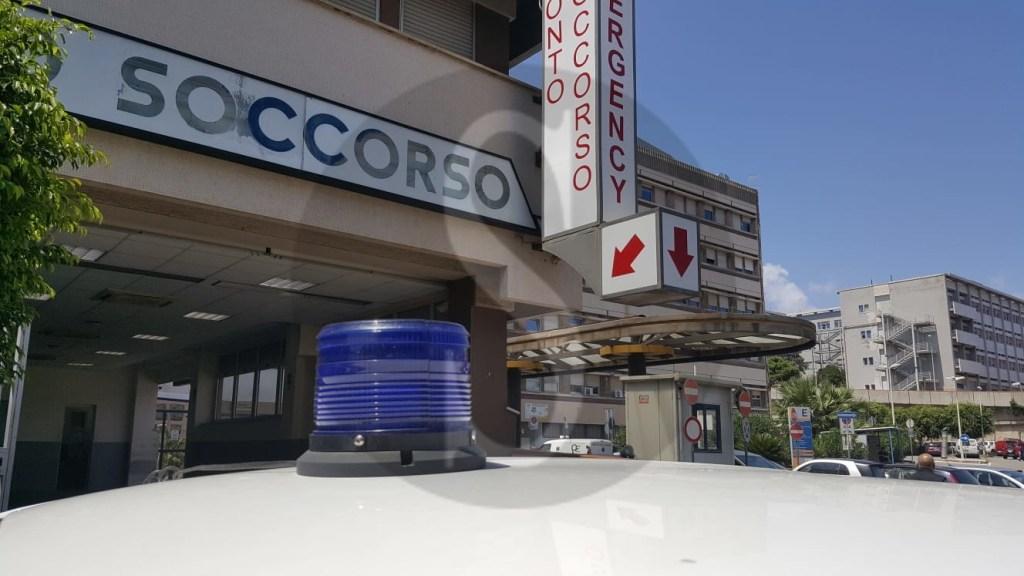 Cronaca. Messina città Far West: sparatoria a San Giovannello, 57enne in prognosi riservata al Policlinico