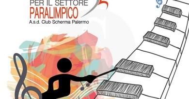 Musica. Concerto di beneficenza per la scherma paraolimpica al Teatro De Seta