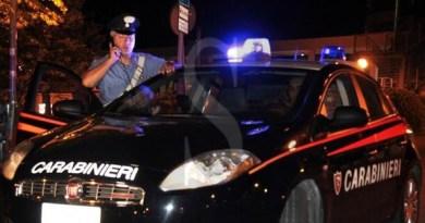 Cronaca. Roccavaldina, evade dagli arresti domiciliari, arrestato dai carabinieri
