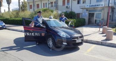 Ruba una macchina e preleva col bancomat del malcapitato, arrestato 54enne a Sant'Agata di Militello