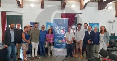 """Enogastronomia. Al """"Sicily Food Festival"""" 2018 una partneship con l'università di Harvard"""