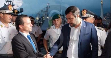 Presidenza Sicilia 2022, Salvini lancia l'amo a De Luca: il sindaco di Messina ringrazia e dice no