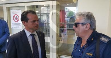 Cronaca. Messina, aggressione a controllore ATM: solidarietà dal sindaco De Luca e dai sindacati