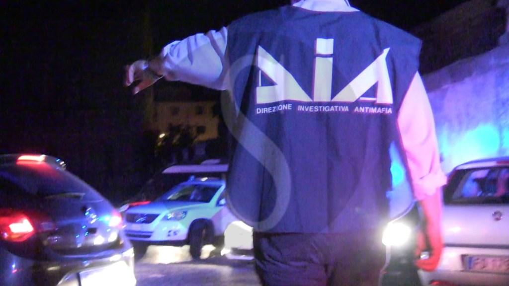 Cronaca. Maxi operazione della DIA: arresti e sequestri di beni per criminali, politici e imprenditori