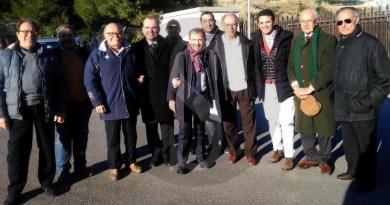 Politica. Messina, Torrente Papardo: pubblicato il bando per l'affidamento della progettazione esecutiva del primo stralcio funzionale