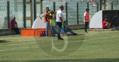 Serie D. Messina, esonerato il tecnico Pietro Infantino