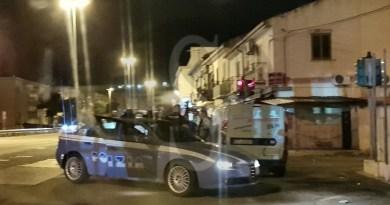 Cronaca. Messina, rapina a Camaro: rubato furgone pieno di farmaci