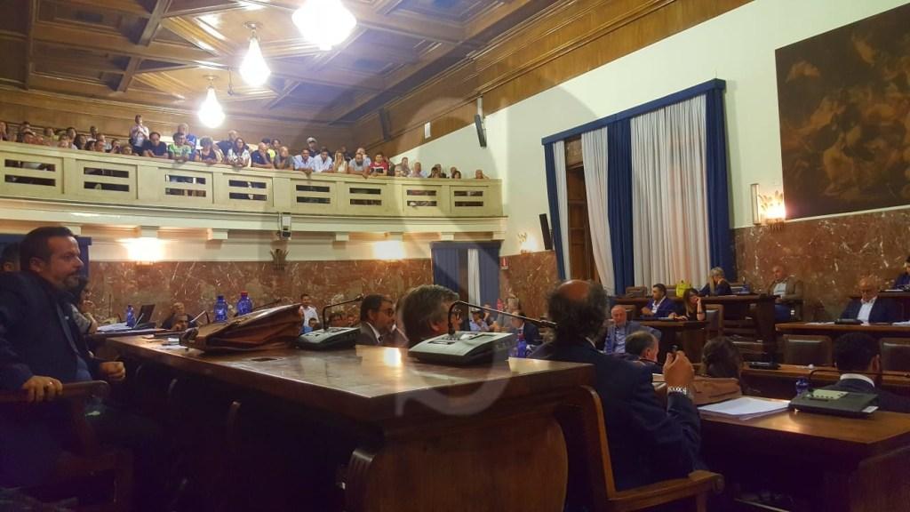 Politica. Messina, voto unanime dell'Aula: nasce l'Agenzia per il risanamento