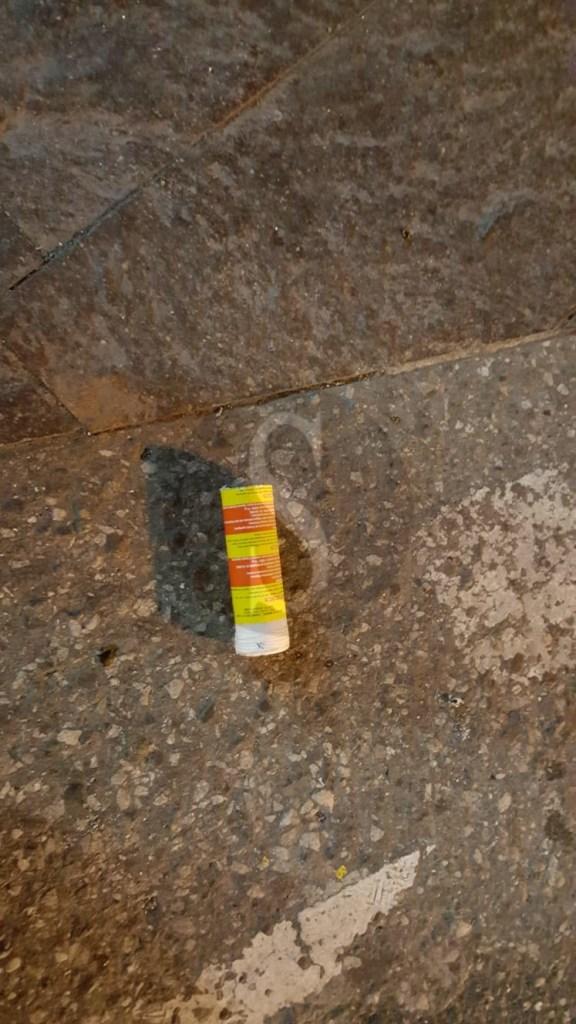 Cronaca. Città Far West: scontri tra i tifosi del Bari e del Messina alla Caronte