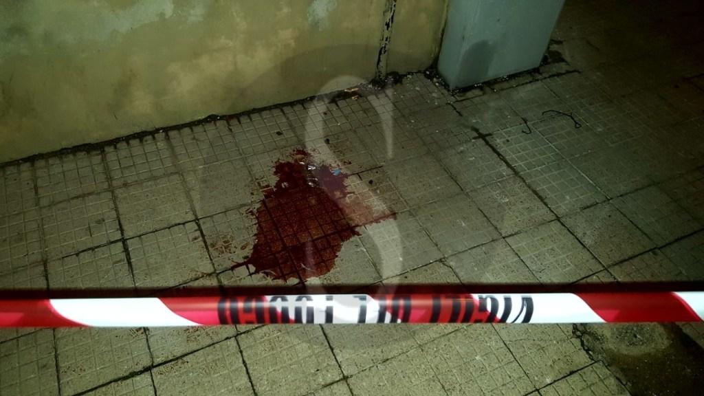Cronaca. Messina, incidente in via Salandra: ventenne in codice rosso al Policlinico