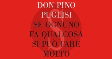 Cultura. Donare la fede attraverso la fede: il messaggio di don Pino Puglisi nel libro di Francesco Deliziosi