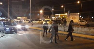 Cronaca. Inseguimento folle a Barcellona PG, convalidato l'arresto per il 30enne che ha seminato il panico