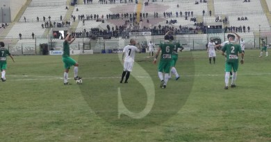 Serie D. Il Rotonda strappa un punto al Messina, 0-0 al San Filippo